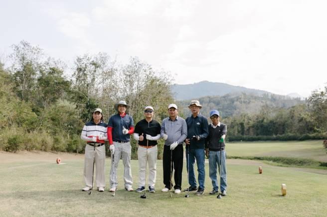 CSE Chairman's Golf Trophy Competition